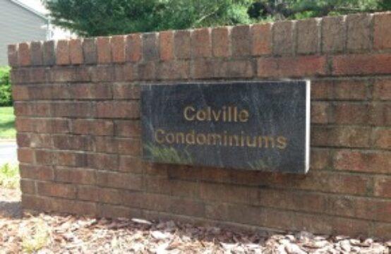 Colville Gardens